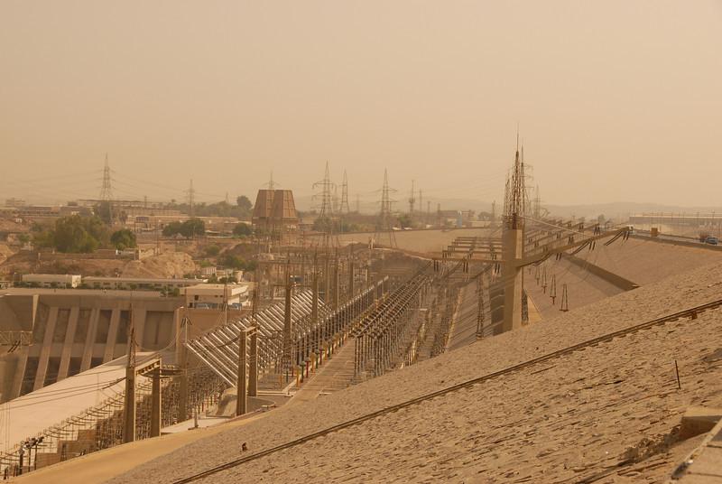 [20101005] Day 6 - Aswan Dam (11).JPG