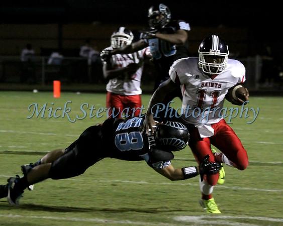 CvHS v Southern Wayne 9-19-14