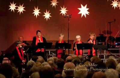 Christmas Choir 2010