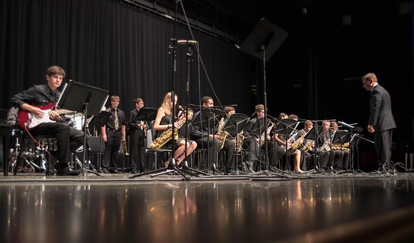 SHS Spring instrumental concert