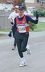 1999 Mill Bay 10K - Maurice Tarrant