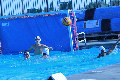 Mira Loma Water Polo