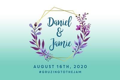 2020-08-16 Daniel & Jamie