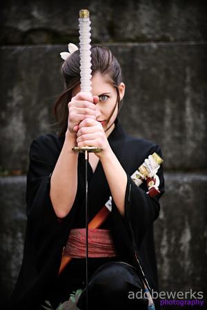 Samurai 2010