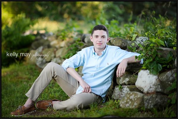 Sneak Peak Zach Morgan