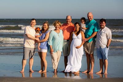 Schulte/Claxon Family Photos