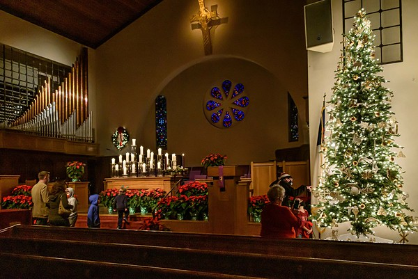 Living Nativity 12-19-2020