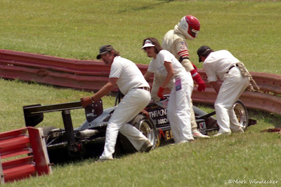 1987 MID-OHIO NATIONAL JULY