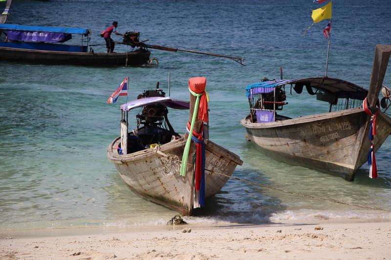 Island Boats