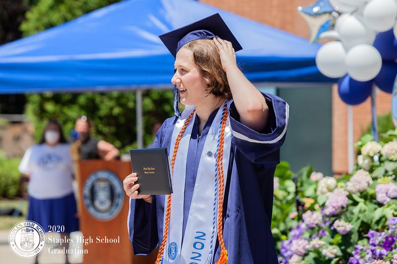 Dylan Goodman Photography - Staples High School Graduation 2020-404.jpg