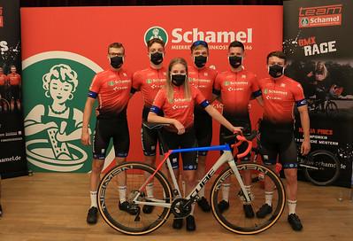 Team Schamel CX