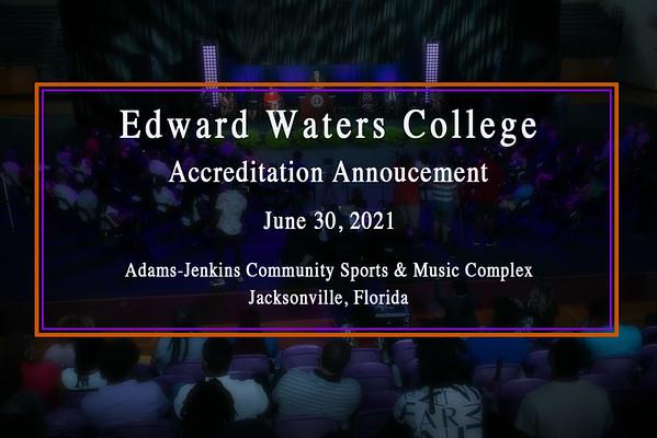 EWC Accreditation