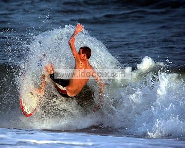 Emerald Isle Surfers 2006