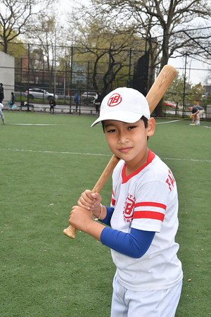 78 Baseball April 25 2021