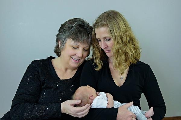 1-27-18 {Mila | Newborn}