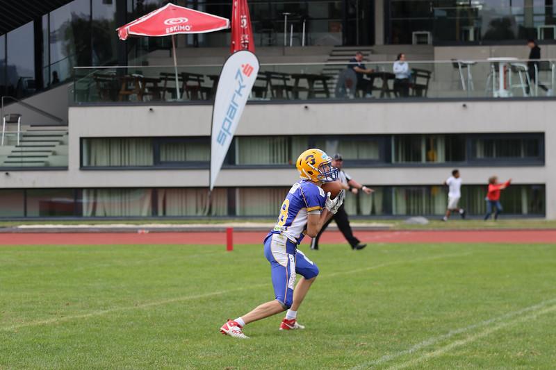 2019; AFBÖ; American Football; Graz Giants; Vienna Vikings; Youth; U18