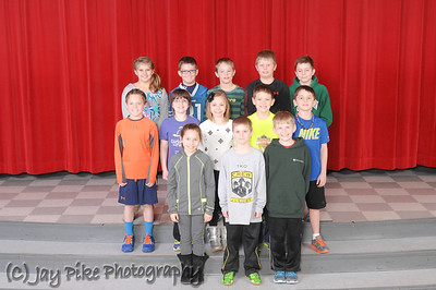 February 4, 2014 - MBE - Yearbook Group Photos