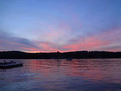 Lake Mohawk, New Jersey