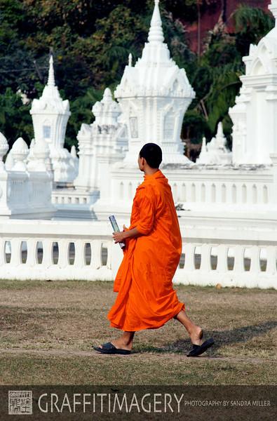 CHIANG MAI THAILAND 2/18/08