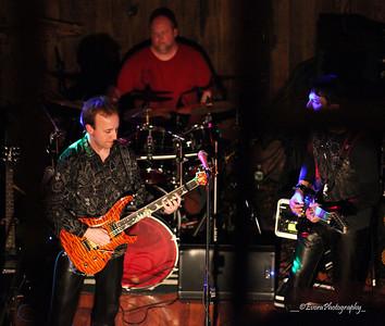Rock Event @ DANTE'S Seattle 03-10-2012