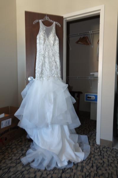 Akia's wedding images