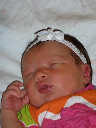 2010-05 Preslie's Birth