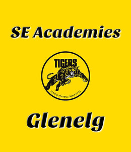 Glenelg SE Football Academy