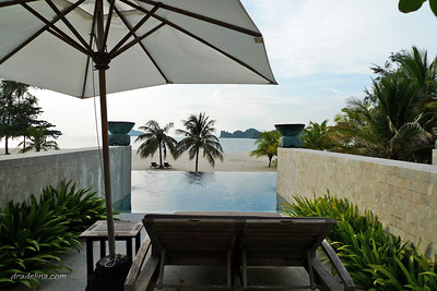 Langkawi dreams:the villa@Four Seasons resort