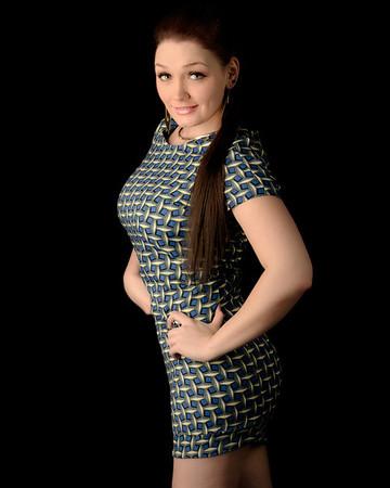 Arissa Page