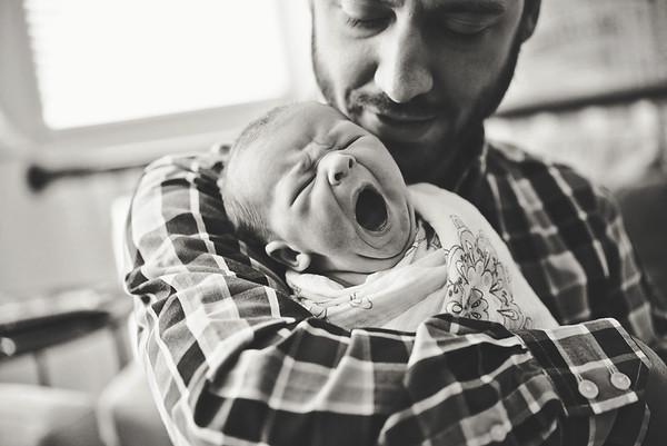 Keller, Baby Jillian