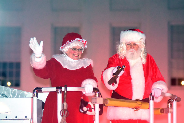 Pittsfield Christmas Tree Lighting - 120619