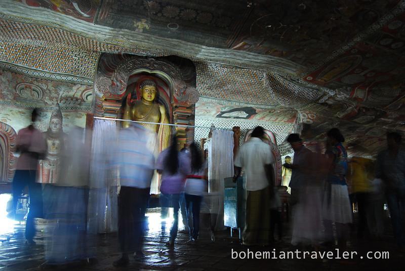 Cave Temples at Dambulla (5).jpg