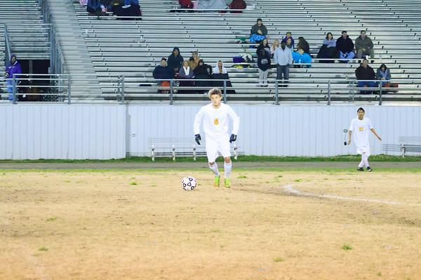 Fitzgerald vs Thomasville 2015