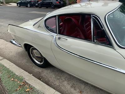 '64 Volvo