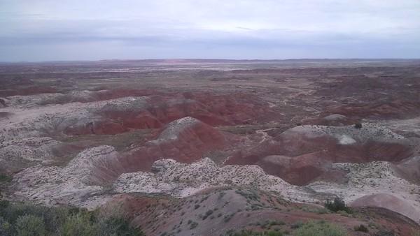 Painted Desert 2016