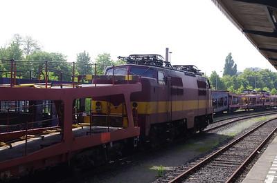 19 mei 2013 dagje treinen amsterdam denbosch