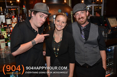 Copper Tap House - 12.20.13