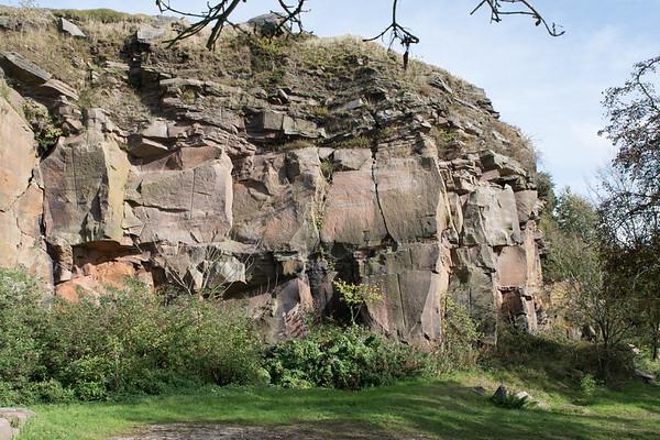 Cliff Quarry