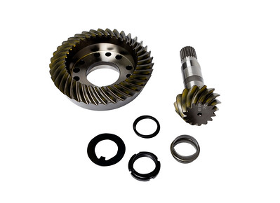 DEUTZ SAME CROWN WHEEL & PINION 14/37T 090000854