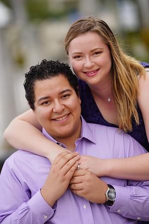 Dana & Wesley