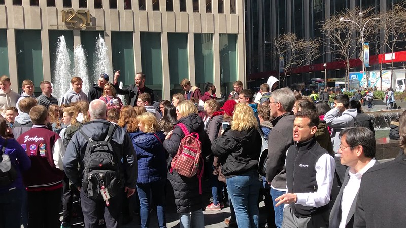 NYC Radio City Groups.mov
