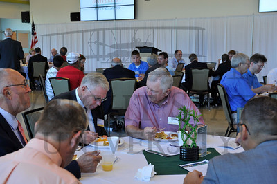 6860 President Hopkins Report to Community at Lake Campus 7-21-11