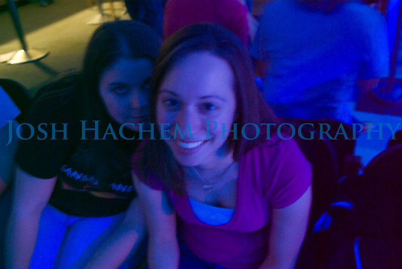 February 07, 2009 Bowling! 6