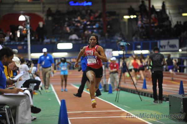 Triple Jump, Other - 2014 NB Indoor Nationals