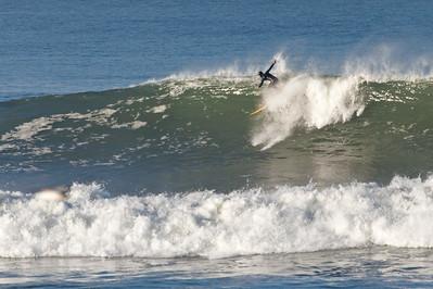 ocean beach - 01/19/2014
