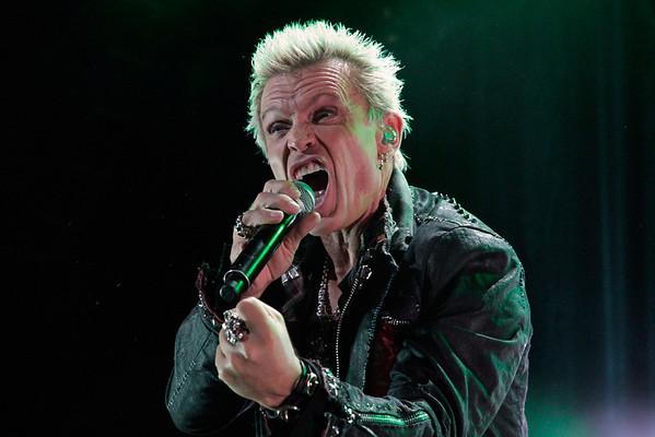 DBKphoto / Billy Idol 06/08/2013