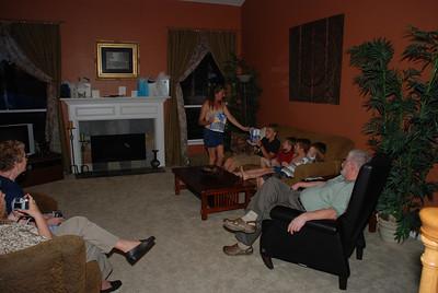 Baptism & Confimration Party