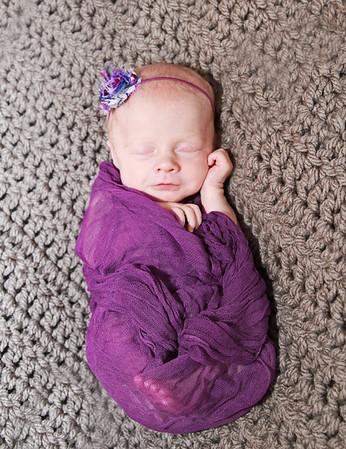 Avery Marie// newborn
