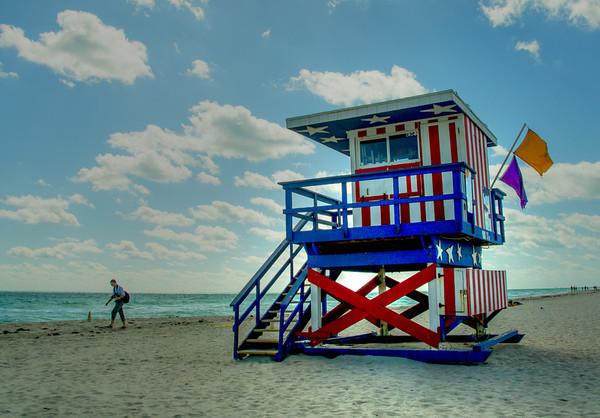 South Beach 2012