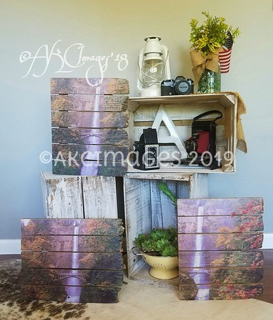 CLICK HERE TO ORDER YOUR Boutique Collection 'Direct-to-Wood'™ Original Photography Art Prints By Amielya Kaenne Creations